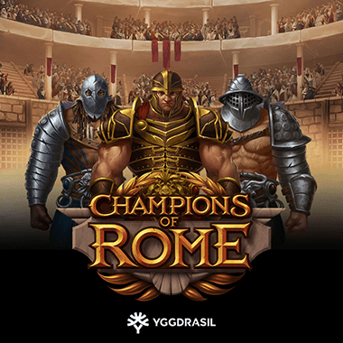 yggdrasil/ChampionsofRome