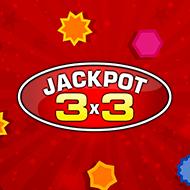 1x2gaming/Jackpot3X3