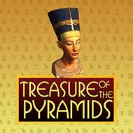 1x2gaming/TreasureOfThePyramids
