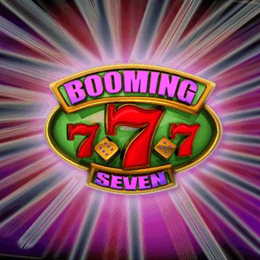 booming/BoomingSeven