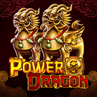 gameart/PowerDragon