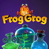 nyx/FrogGrog