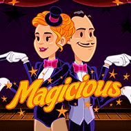 nyx/Magicious