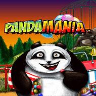nyx/Pandamania