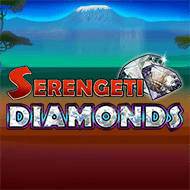 nyx/SerengetiDiamonds