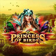 platipus/princessofbirds