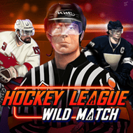 pragmatic/HockeyLeagueWildMatch
