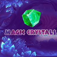 pragmatic/MagicCrystals