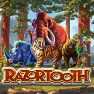 quickspin/Razortooth