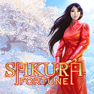 quickspin/SakuraFortune