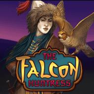 thunderkick/TheFalconHuntress