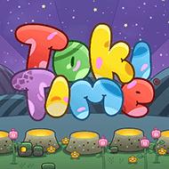 thunderkick/TokiTime