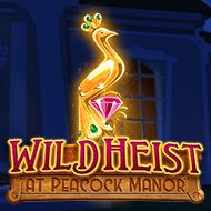 thunderkick/WildHeist