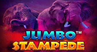 isoftbet/JumboStampede