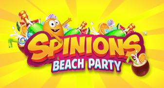 quickspin/Spinions
