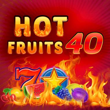 amatic/HotFruits40