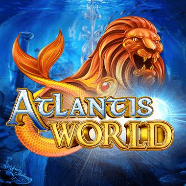 gameart/AtlantisWorld