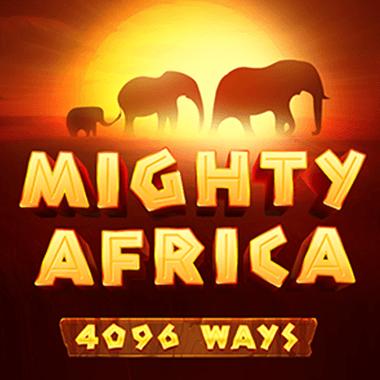 quickfire/MGS_Playson_MightyAfrica4096Ways
