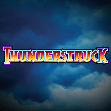 quickfire/MGS_Thunderstruck