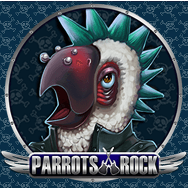 spinomenal/ParrotsRock