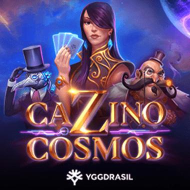 yggdrasil/CazinoCosmos