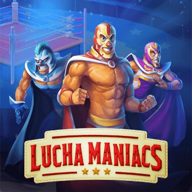 yggdrasil/LuchaManiacs