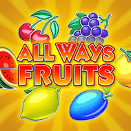 amatic/AllwaysFruits
