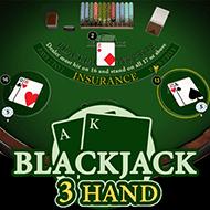 habanero/BlackJack3H