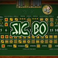 habanero/SicBo