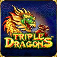 pragmatic/TripleDragons