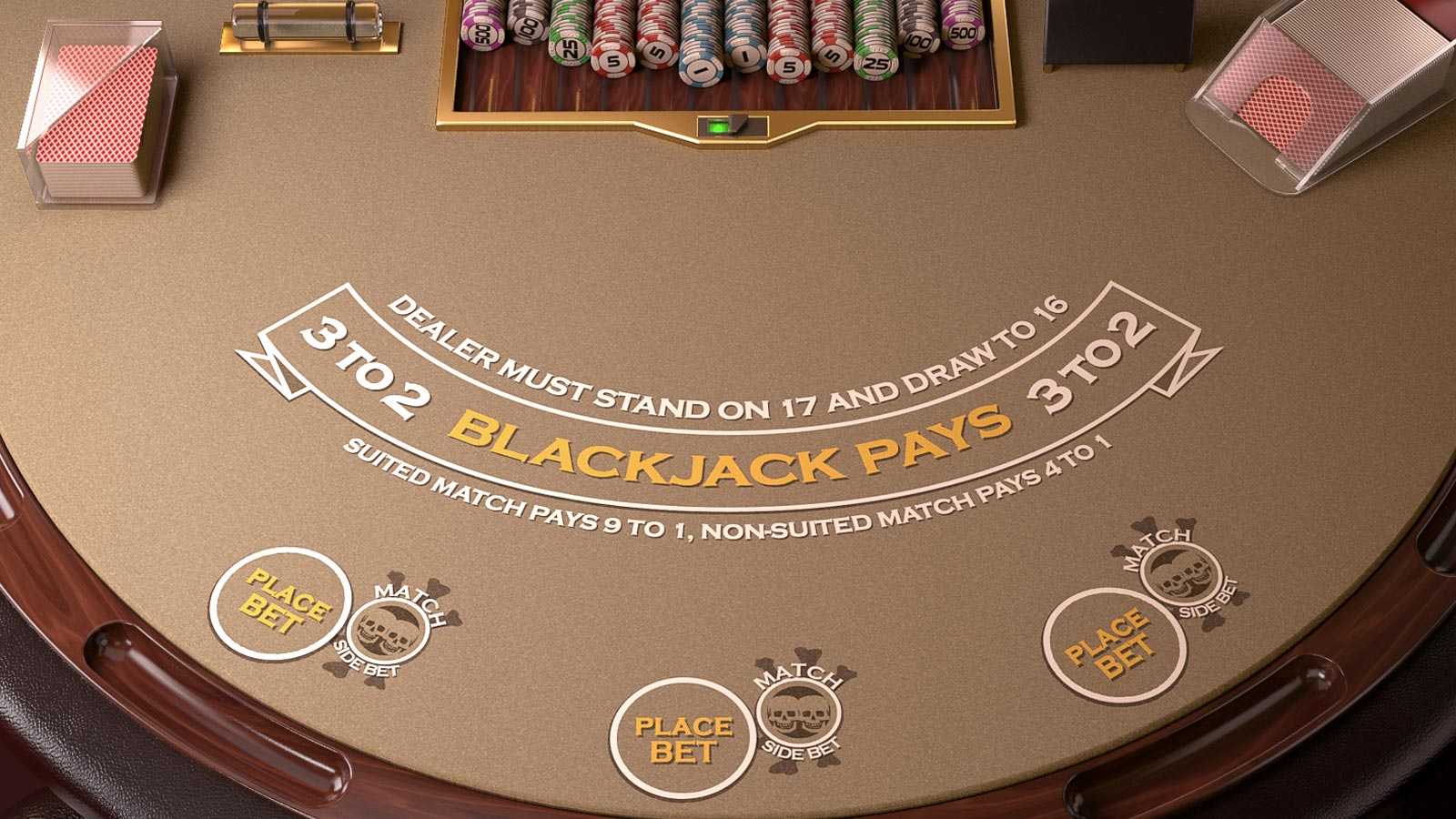 how to play 21 blackjack at the casino