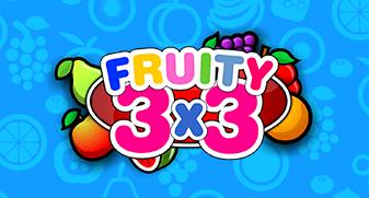 1x2gaming/Fruity3X3