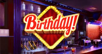elk/Birthday