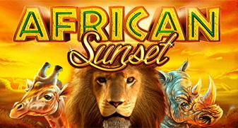 gameart/AfricanSunset