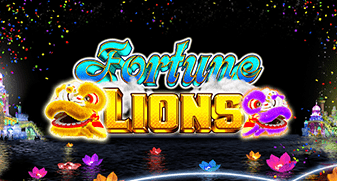 gameart/FortuneLions
