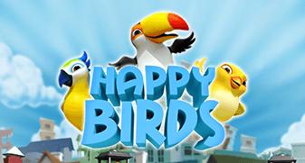 isoftbet/HappyBirdsFlash