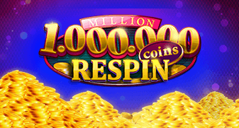 isoftbet/MillionCoinsRespins