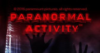 isoftbet/ParanormalActivity