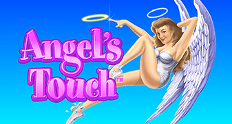 nyx/AngelsTouch