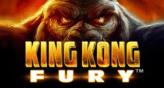 nyx/KingKongFury
