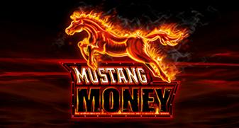 nyx/MustangMoney