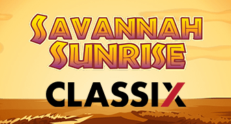nyx/SavannahSunrise