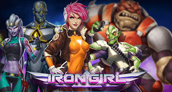 playngo/IronGirl