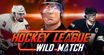 pragmatic/HockeyLeagueWildMatch