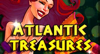 spinomenal/AtlanticTreasures
