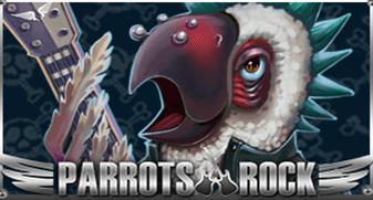 spinomenal/ParrotsRock