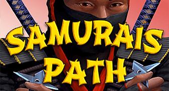 spinomenal/SamuraiPath