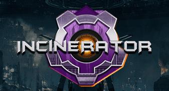 yggdrasil/Incinerator