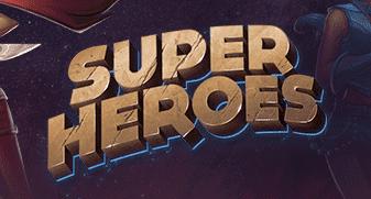 yggdrasil/SuperHeroes