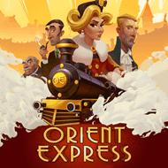 yggdrasil/OrientExpress